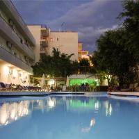 Hotel Porto Plazza (ex Dimitrion Central Hotel) *** Kréta