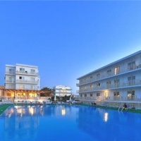 Hotel Marilena **** Kréta, Amoudara