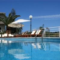 Hotel Pelagia Bay *** Agia Pelagia
