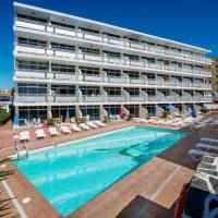 Strelitzias apartmanok - Gran Canaria