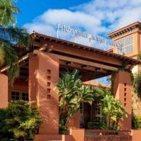 Hotel H10 Costa Adeje Palace **** Tenerife