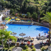 Hotel Alegria Espanya *** Costa Brava, Spanyolország