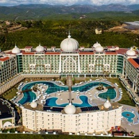 Hotel Xafira Deluxe Resort & Spa ***** Alanya