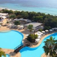 Hotel Grecian Bay Hotel ***** Ayia Napa