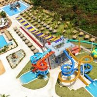 Hotel Sirenis Resort Casino & Aquagames ****+ Punta Cana