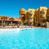 Monte Feliz apartmanok San Agustin - Gran Canaria (őszi szünet)