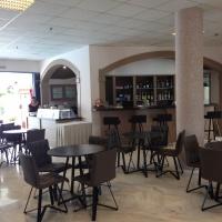 Hotel Ariadni *** Kréta, Rethymno