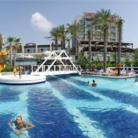 Sealife Buket Resort ***** Alanya