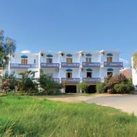 Thodorou Apartman - Nyugat-Kréta, Agia Marina