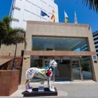 Luis Hotel Caserio **** Gran Canaria