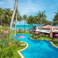 Hotel Baan Samui Resort ***+ Koh Samui (Chaweng Beach)