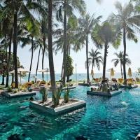 Bangkok **** 2/3éj és Koh Samui 7/9/12éj Centara Grand Beach ***** Chaweng Beach