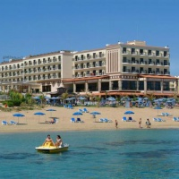 Constantinos The Great Beach Hotel ***** Protaras