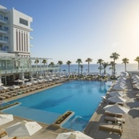Hotel Constantinos The Great Beach ***** Protaras
