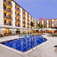Hotel Ibis Kata Beach *** Phuket