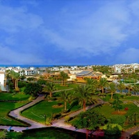 Hotel Pickalbatros Dana Beach Resort ***** Hurghada