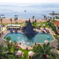 Hotel Sadara Boutique Beach Resort **** Benoa
