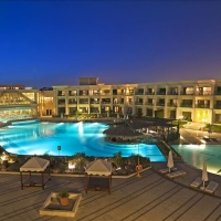 Hotel Swiss Inn Resort ***** Hurghada (ex.Hilton Hurghada Resort)