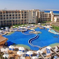 Hotel Tropitel Sahl Hasheesh ***** Hurghada