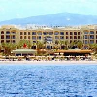 Tropitel Sahl Hasheesh Hotel ***** Sahl Hasheesh
