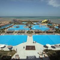 Hawaii Caesar Palace Hotel & Aqua Park ***** Hurghada