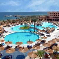 Hotel Pickalbatros Beach Albatros Resort **** Hurghada