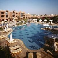 Hotel Sheraton Miramar ***** El Gouna