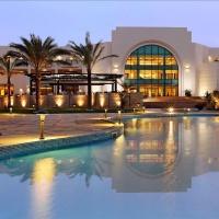 Hotel Mövenpick Resort Soma Bay ***** Soma Bay