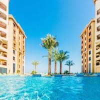 Hotel Marjan Island Resort & Spa ***** Ras Al Khaimah (Kiemelt Emirates ajánlat)