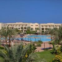 Hotel Jaz Lamaya Resort ***** Marsa Alam