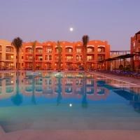 Hotel Jaz Dar El Madina **** Marsa Alam