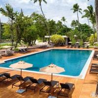 Avani Seychelles Barbarons Resort & Spa **** Mahe Bécsi indulással