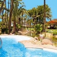 Hotel RIU Palace Oasis **** Gran Canaria