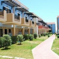 Hotel Mediterranean Beach Resort ***** Laganas (Zakynthos)