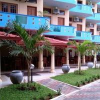Hotel Rani Beach Resort *** Negombo