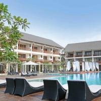 Hotel Surlya Luxury Resort **** Waikkal