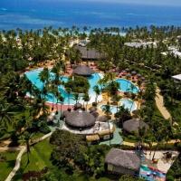 Hotel Catalonia Bavaro Beach Golf & Casino Resort ***** Punta Cana - Bécsi indulással