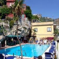 Szilveszter Szicílián - Hotel Splendid Taormina ***