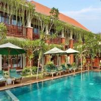 Bali kombinált nyaralás - D'bulakan Boutique Resort Ubud 4* (3 éj) + Novotel Hotel& Resort Benoa 5* (5 éj)