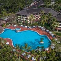 Bali kombinált nyaralás - Ubud 3 éj (4*) + Sanur 6 éj (5*)