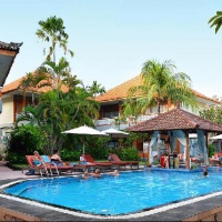 Hotel Wina Holiday Villa*** Kuta Beach (szilveszter)