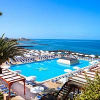 Hotel Iberostar Bouganville Playa **** Costa Adeje (tél)