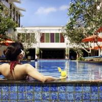 Hotel Ibis Style Bali Benoa *** Tanjung Benoa (szilveszter)