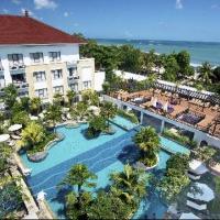 Hotel Grand Inna Kuta Beach **** Kuta