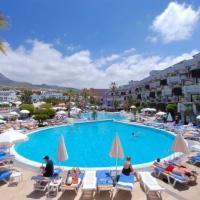 Hotel Gala ****  Playa de las Americas