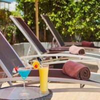 Adelphi Pattaya Hotel **** Pattaya