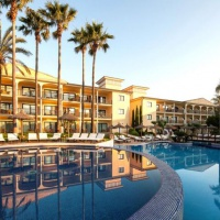 SENTIDO Mallorca Palace Hotel ***** Mallorca