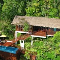 Hotel Zeavola***** Phi Phi (7éj) + Phuket (1éj)