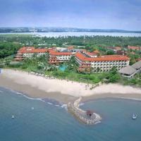 Hotel Grand Mirage Resort & Thalasso ***** Tanjung Benoa (szilveszter)