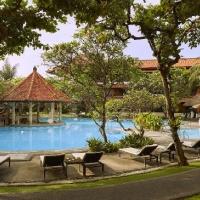 Hotel Sol Beach House **** Tanjung Benoa